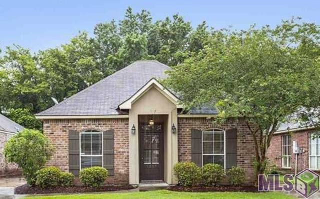 5257 Eastbay Dr, Baton Rouge, LA 70820 (#2021000366) :: Darren James & Associates powered by eXp Realty