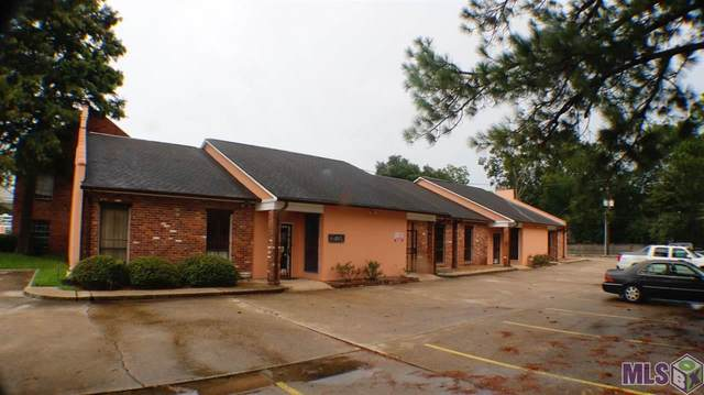646 N Foster Dr, Baton Rouge, LA 70806 (#2021000418) :: The W Group with Keller Williams Realty Greater Baton Rouge