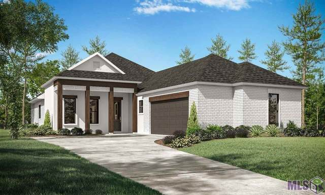 16450 Villa Brielle Ave, Baton Rouge, LA 70817 (#2021000431) :: Darren James & Associates powered by eXp Realty