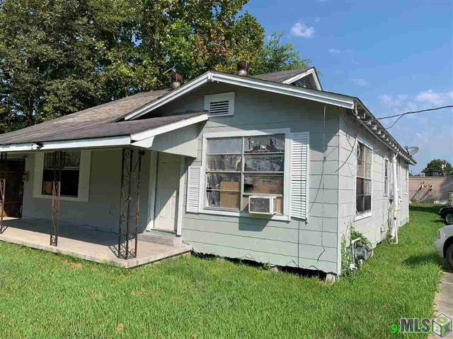 2835 Erie, Baton Rouge, LA 70805 (#2021000434) :: Darren James & Associates powered by eXp Realty