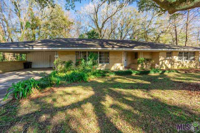 5675 Hermitage Dr, Baton Rouge, LA 70806 (#2021000442) :: The W Group with Keller Williams Realty Greater Baton Rouge