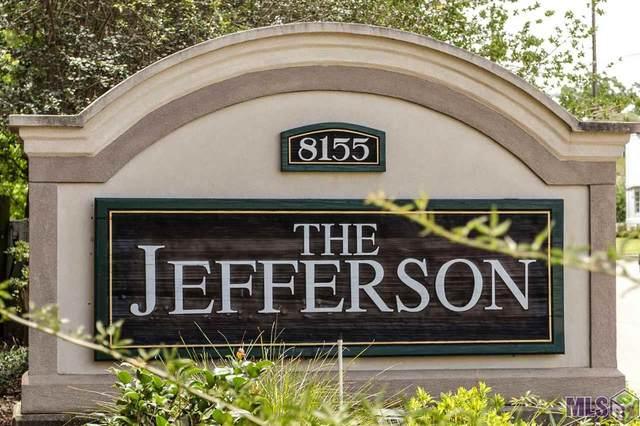 8155 Jefferson Hwy #1003, Baton Rouge, LA 70809 (#2021000443) :: Patton Brantley Realty Group