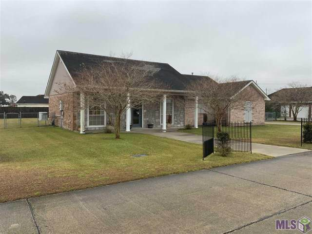 122 E 27TH ST, Larose, LA 70373 (#2021000451) :: Patton Brantley Realty Group