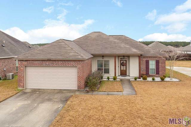 28295 Lake Sabine Dr, Livingston, LA 70754 (#2021000479) :: Darren James & Associates powered by eXp Realty