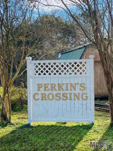 33803 Perkins Crossing Rd, Walker, LA 70785 (#2021000486) :: The W Group
