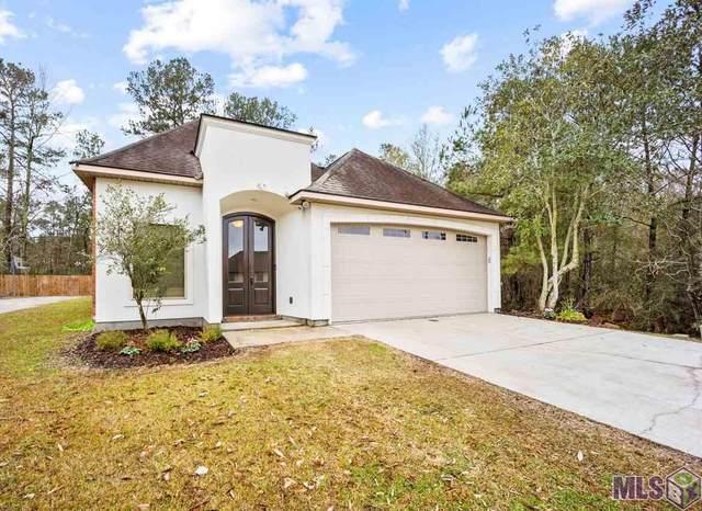 12536 S Lakeshore Dr, Walker, LA 70785 (#2021000499) :: Smart Move Real Estate