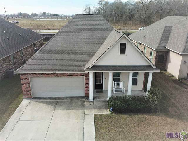 8522 Abertay Ave, Baton Rouge, LA 70820 (#2021000513) :: The W Group with Keller Williams Realty Greater Baton Rouge