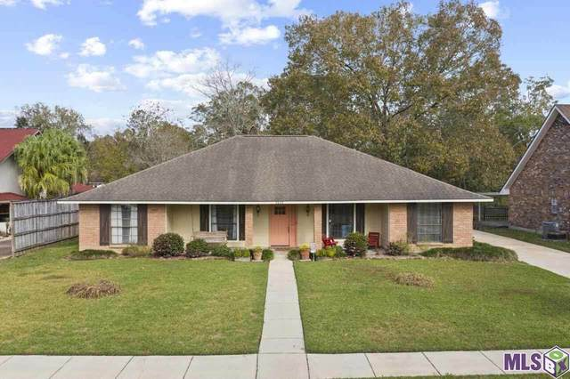 2833 Westerwood Dr, Baton Rouge, LA 70816 (#2021000528) :: Patton Brantley Realty Group