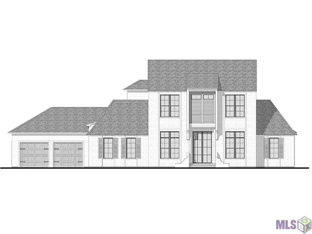 630 Goodridge Way, Baton Rouge, LA 70806 (#2021000531) :: Darren James & Associates powered by eXp Realty