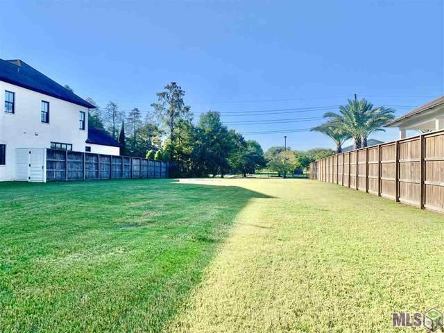 7424 Lanes End, Baton Rouge, LA 70810 (#2021000554) :: Patton Brantley Realty Group