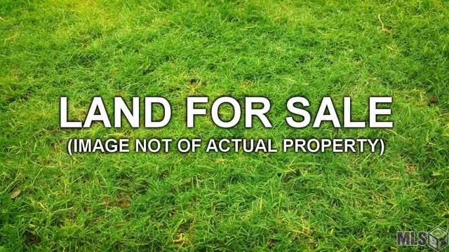 N 32ND ST, Baton Rouge, LA 70805 (#2021000570) :: Smart Move Real Estate