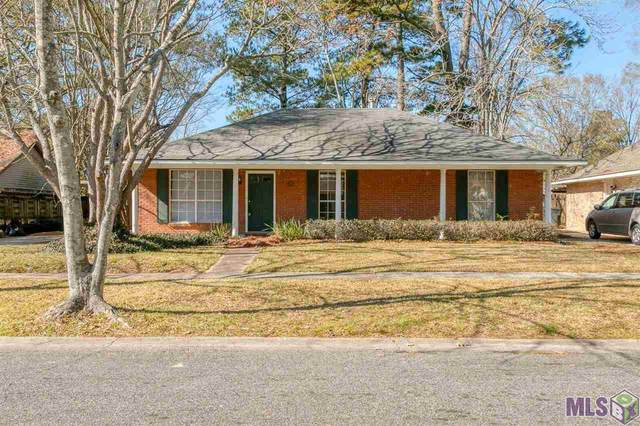 921 Briarrose Dr, Baton Rouge, LA 70810 (#2021000577) :: Darren James & Associates powered by eXp Realty