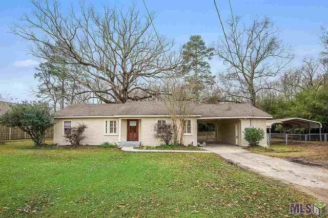 10646 Florida Blvd, Walker, LA 70785 (#2021000586) :: Smart Move Real Estate