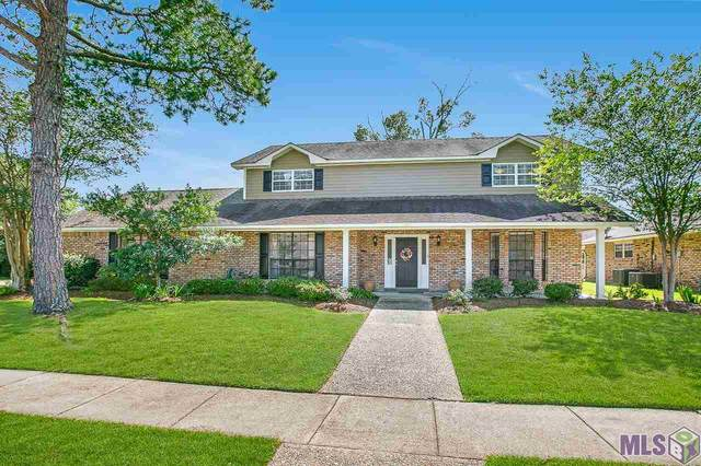 3054 Westerwood Dr, Baton Rouge, LA 70816 (#2021000601) :: Patton Brantley Realty Group