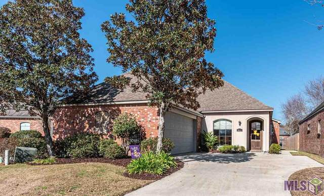 10121 Springridge Ave, Baton Rouge, LA 70810 (#2021000611) :: Darren James & Associates powered by eXp Realty