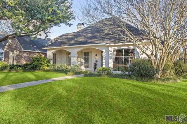 204 Woodgate Blvd, Baton Rouge, LA 70808 (#2021000612) :: Smart Move Real Estate