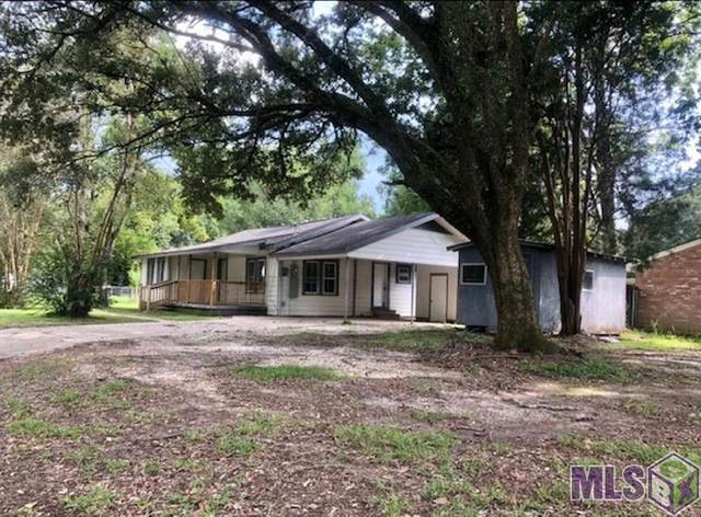 226 Pinoak St, Denham Springs, LA 70726 (#2021000615) :: Darren James & Associates powered by eXp Realty