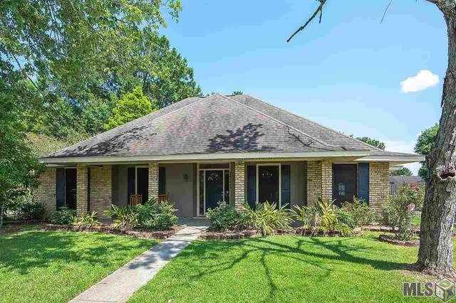 14231 Cottingham Ct, Baton Rouge, LA 70817 (#2021000618) :: The W Group with Keller Williams Realty Greater Baton Rouge