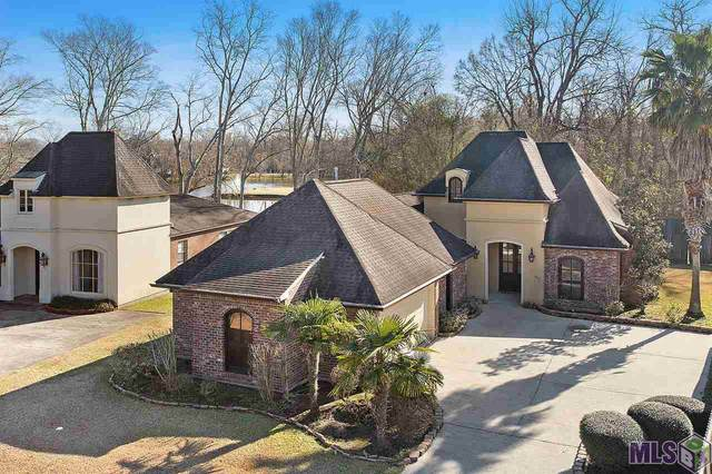 375 South Club Ave, St Gabriel, LA 70776 (#2021000623) :: Patton Brantley Realty Group
