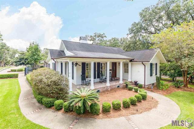 1866 Hood Ave, Baton Rouge, LA 70808 (#2021000631) :: Patton Brantley Realty Group