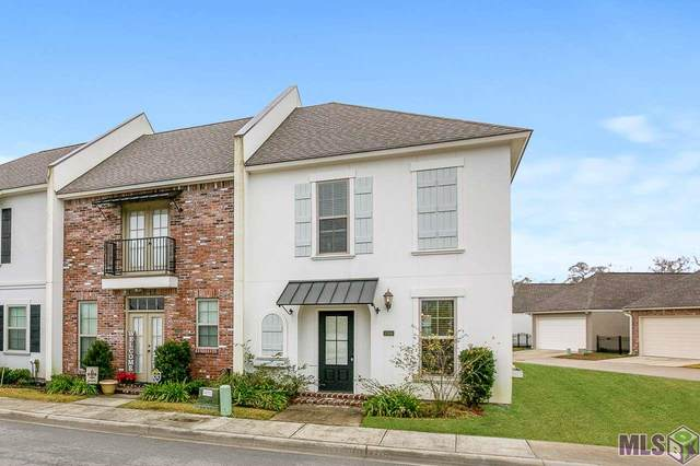 10369 Alderman Dr, Baton Rouge, LA 70818 (#2021000634) :: Smart Move Real Estate