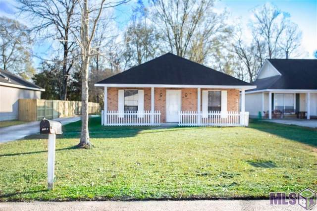 17248 Roble Ave, Greenwell Springs, LA 70739 (#2021000660) :: Patton Brantley Realty Group