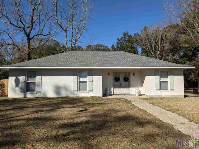251 Renee Dr, Baton Rouge, LA 70810 (#2021000662) :: Darren James & Associates powered by eXp Realty