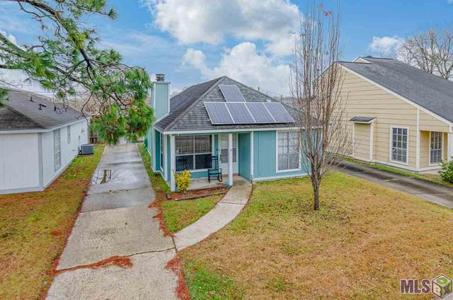 2039 Fountain Ave, Baton Rouge, LA 70810 (#2021000665) :: Darren James & Associates powered by eXp Realty