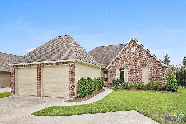 759 Portula Ave, Baton Rouge, LA 70820 (#2021000670) :: The W Group with Keller Williams Realty Greater Baton Rouge