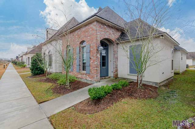 2989 Lago Ln, Baton Rouge, LA 70810 (#2021000671) :: Darren James & Associates powered by eXp Realty