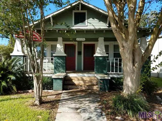 23720 Eden St, Plaquemine, LA 70764 (#2021000672) :: Patton Brantley Realty Group