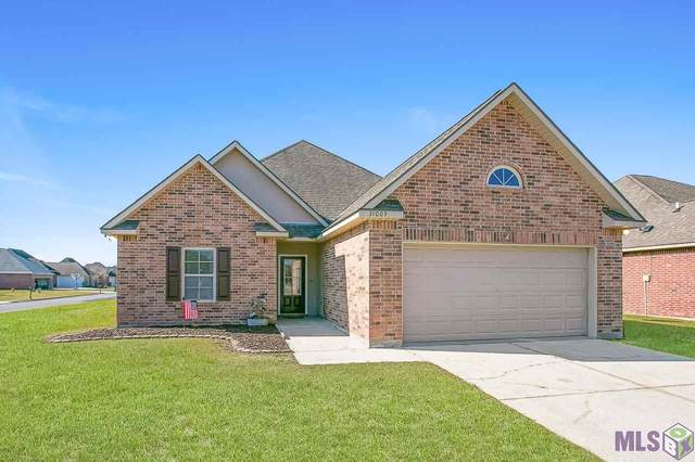 31009 Autumn Lake Dr, Walker, LA 70785 (#2021000677) :: Smart Move Real Estate