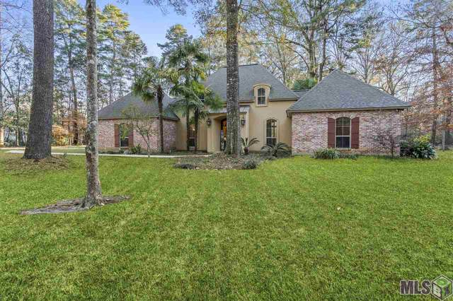 8700 Wildwood Dr, Denham Springs, LA 70706 (#2021000680) :: Darren James & Associates powered by eXp Realty