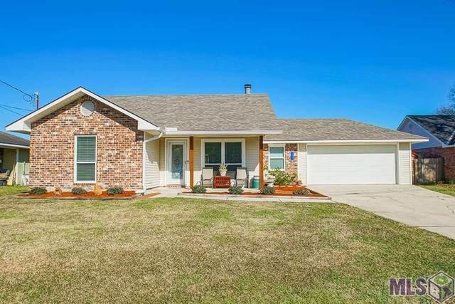 13657 Ball Park Rd, Walker, LA 70785 (#2021000684) :: Smart Move Real Estate