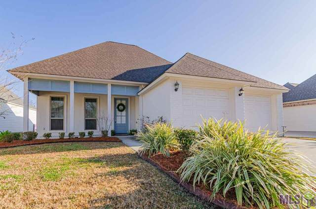8141 Seville Ct, Baton Rouge, LA 70820 (#2021000694) :: The W Group with Keller Williams Realty Greater Baton Rouge
