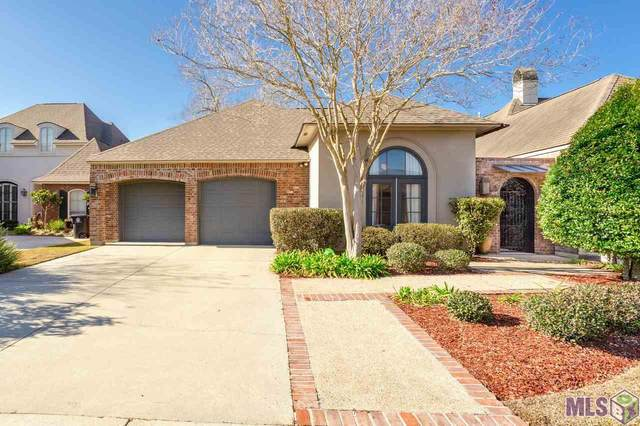 10035 Lake Charles Ct, Baton Rouge, LA 70809 (#2021000696) :: Patton Brantley Realty Group