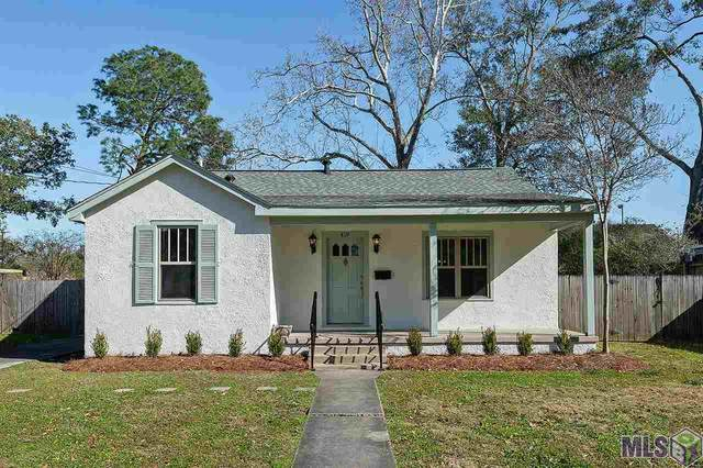 429 Marion Dr, Baton Rouge, LA 70806 (#2021000703) :: Darren James & Associates powered by eXp Realty