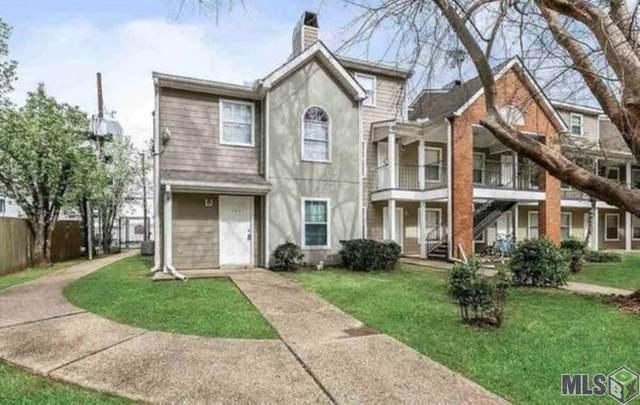 141 E Boyd Dr #101, Baton Rouge, LA 70808 (#2021000707) :: Smart Move Real Estate