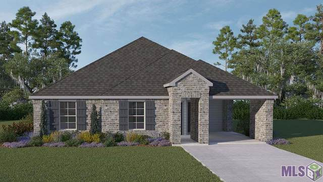 5400 Windswept Ln, Zachary, LA 70791 (#2021000712) :: The W Group with Keller Williams Realty Greater Baton Rouge