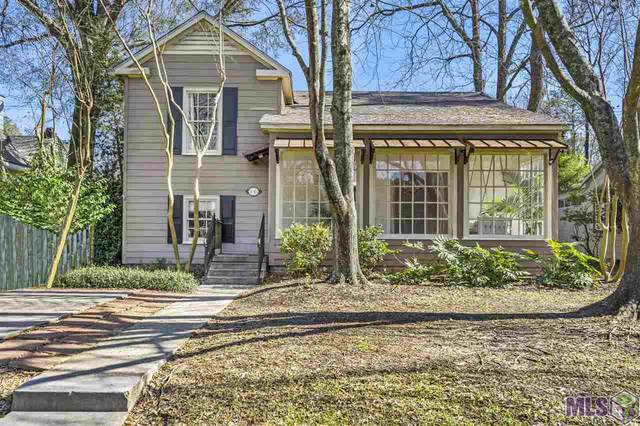 1645 Blouin Ave, Baton Rouge, LA 70808 (#2021000714) :: The W Group with Keller Williams Realty Greater Baton Rouge