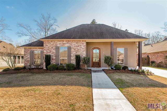 17034 Bradford Ave, Greenwell Springs, LA 70739 (#2021000724) :: Patton Brantley Realty Group