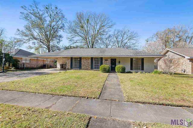 1950 Shawn Dr, Baton Rouge, LA 70806 (#2021000726) :: Darren James & Associates powered by eXp Realty