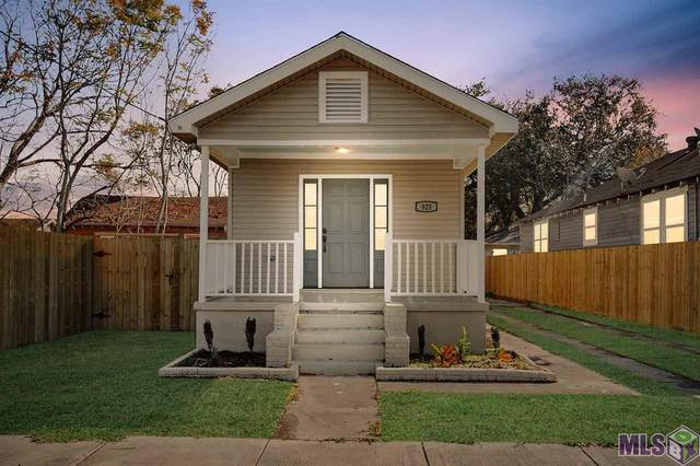921 Andry St, New Orleans, LA 70117 (#2021000729) :: Patton Brantley Realty Group