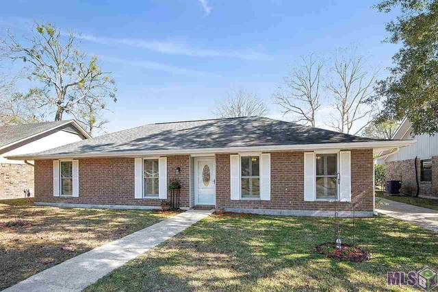 7433 Proxie Dr, Baton Rouge, LA 70817 (#2021000730) :: Patton Brantley Realty Group