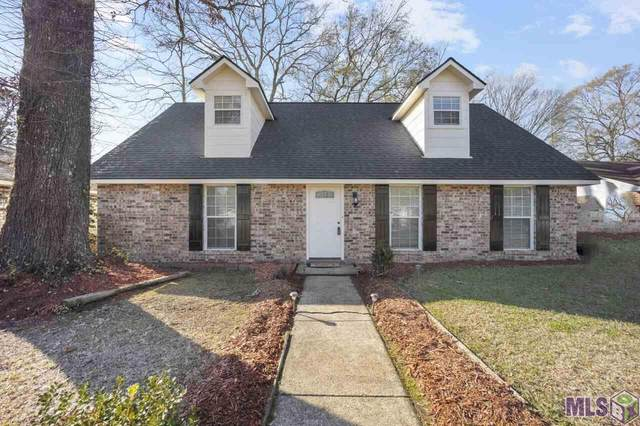 3135 Quebec Dr, Baton Rouge, LA 70819 (#2021000734) :: Patton Brantley Realty Group