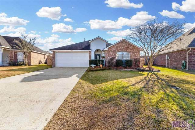 23898 Waterford Ct, Denham Springs, LA 70726 (#2021000736) :: Patton Brantley Realty Group