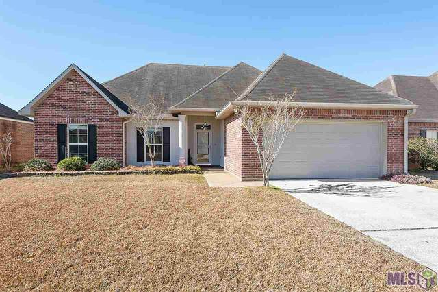 17013 Jamestowne Dr, Prairieville, LA 70769 (#2021000737) :: Patton Brantley Realty Group