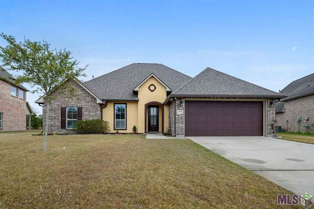 22554 Timber Ridge Dr, Denham Springs, LA 70726 (#2021000742) :: Darren James & Associates powered by eXp Realty
