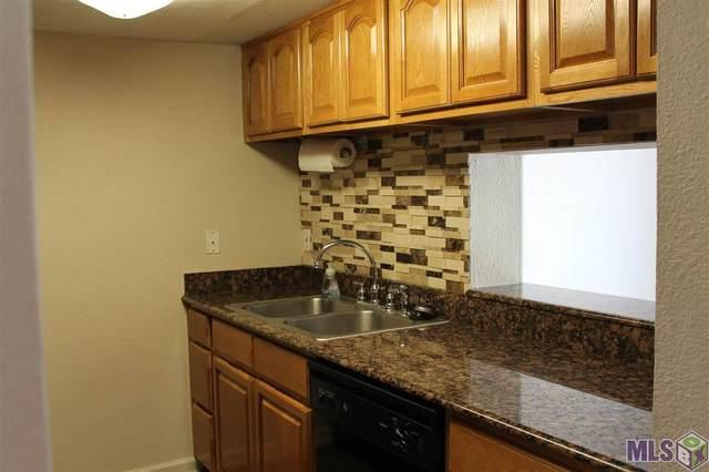 10286 W Winston Ave #12, Baton Rouge, LA 70809 (#2021000749) :: Smart Move Real Estate