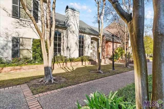 19 Jamestowne Ct, Baton Rouge, LA 70809 (#2021000752) :: Smart Move Real Estate